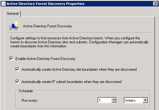Active Directory Security Group Discovery 59