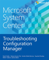 SCCM Troubleshoot