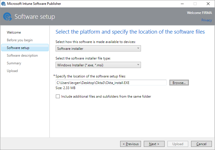 How to use Microsoft Intune to deploy scripts – SCCM, MDT